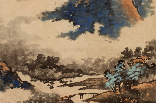 video-releaseinterpreting-chinese-landscape-paintings